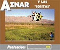 Aznar y Las Cositas
